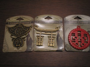 asian inspired pendants